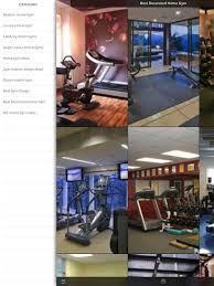 celebrity home gyms gym design ideas internetunblock us internetunblock us