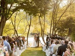 planning a wedding ceremony 6 summer wedding planning dos and don ts