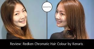 chromatic hair colour by kenaris stylish hair colour for the