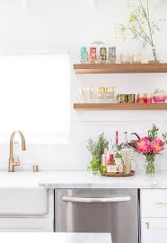 Kitchen Open Shelves Ideas by 31 Best Kitchen Open Shelving Ideas Images On Pinterest Kitchen