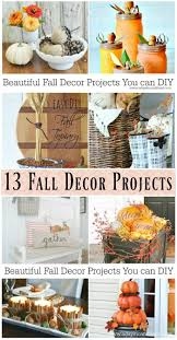 259 best fall images on pinterest holiday ideas table settings