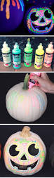 Halloween Outdoor Decorations by 20 Super Cool Diy Outdoor Halloween Decorations Glow Pumpkins