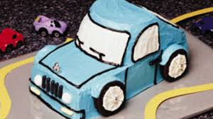 car cake the road car cake recipe bettycrocker com