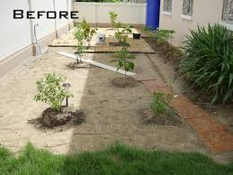 Rock Gardens Designs Forget Grass Why Not Install A Pebble Rock Garden Thai