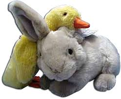 stuffed bunnies for easter cuddly collectibles collectible plush medium bunny rabbit stuffed