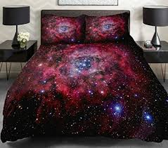 Space Bed Set Amazing Galaxy Bedding Sets And Outer Space Bedding