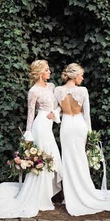 the 25 best backless wedding dresses ideas on pinterest