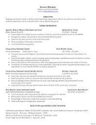 professional resumes exles entry level mechanic maintenance janitorial emphasis 1 resume