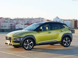 hyundai kona 2018 picture 4 of 36