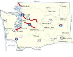 wsdot seattle traffic map driver tips for labor day weekend 2017 us 2 i 90 i 5 wsdot