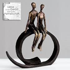casablanca design casablanca design skulptur s dekoladen