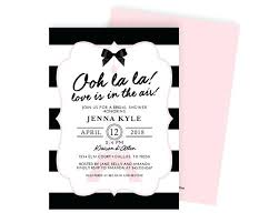 eiffel tower invitations eiffel tower wedding invitations ooh la la theme bridal