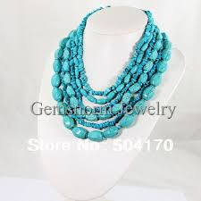 multi bead necklace images 18 26 quot bridesmaid gifts bead necklace beaded jewelry stone jpg