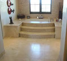 luxury master bathroom design durango stone