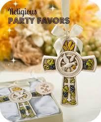 Baptism Ornament Favors 31 Best Religious Party Favors Images On Pinterest Party Favors