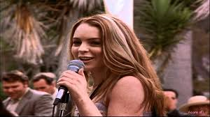 Lindsay Lohan Bedroom Lindsay Lohan Ultimate Freaky Friday Hd 1080p Youtube
