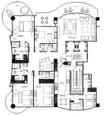 home design 2 story house plans with 4 bedrooms garage bedroom