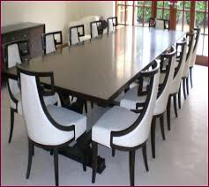 12 seater dining room table interior design