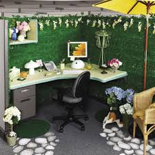 Home Office Design Themes by Home Office Ideas Corner Home Office Design With Cubicle Office