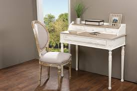 baxton studioanjou traditional french accent writing desk