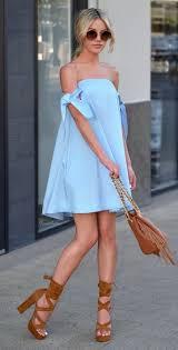 best 25 blue summer dresses ideas on pinterest pretty summer