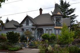 Oregon House File Frank L And Ida H Chambers House Eugene Oregon Jpg