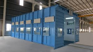 spray paint booth paint spray booths paint spray booth manufacturer supplier india