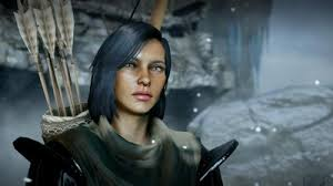 dragon age inqusition black hair dragon age 10 must have mods for inquisition girlplaysgame