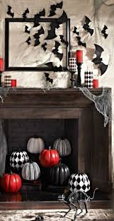 vampire halloween decorations decorating for halloween on a budget