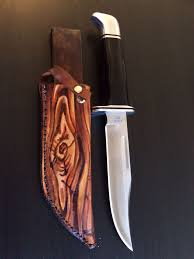 custom leather knife sheaths custommade com