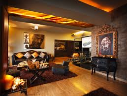 Salman Khan Home Interior Mustafa Eisa Residentialprojects