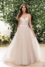 wedding dress eng sub f181056 sweetheart strapless embroidery lace net wedding
