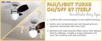 ceiling fan light wont turn on but fan does how to fix a ceiling fan troubleshooting common problems