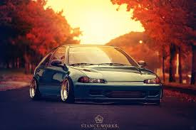 acura stance stanced honda civic by sk1zzo on deviantart