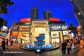 10 best shopping malls in kuala lumpur most popular malls in
