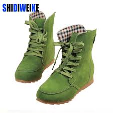 womens boots toe 2018 boots toe flat shoes martin boots