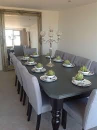 Large Dining Room Furniture Swani Furniture