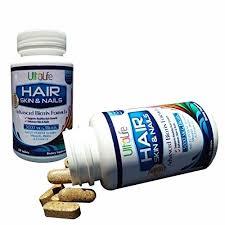 buy ultalife hair grow 1 best vitamins for hair growth with