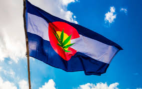 Flag Of Denver Marijuana Friendly Nativ Hotel To Open In Denver Travel Leisure
