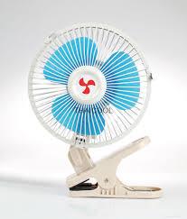 plug in car fan oscillating full seal guard clip on car fan 8 inch with cigarette