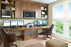 long desk for 2 two person desk 2 best ideas on desktop personalization zoeclark co