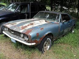 67 yenko camaro for sale stubborn owner refuses to sell camaro ss that s going to hell