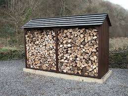 small firewood storage shed firewood storage shed gallery