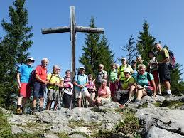 Bad Reichenhall Wetter Wanderung Auf Den Pentling Deutscher Alpenverein Sektion Bad