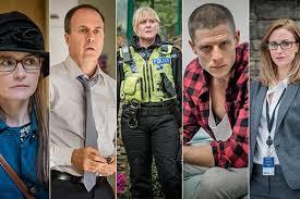 happy valley season 2 cast who s who meet lancashire