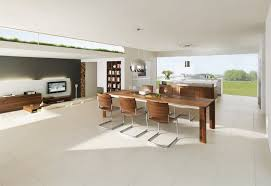 modern dining room tables and chairs modern dining room sets