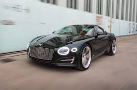 bentley exp price world exclusive at the wheel of the bentley exp 10 speed 6