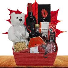 Bourbon Gift Basket Luxury Wine And Gourmet Gift Baskets Delivered To Canadians