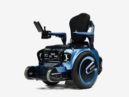 scewo is a self balancing wheelchair that can go up and down the