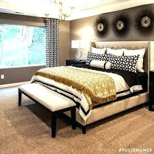 Black And White Room Decor Gold Themed Bedroom Plush Design Black And Gold Bedroom Decor I